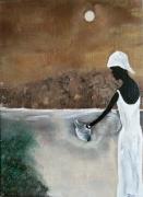 tableau personnages : Sahel