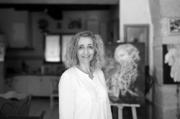 site artistes - isabelle Garcia - ART'Ig
