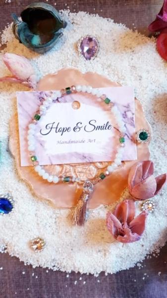 BIJOUX Paysages  - bracelet