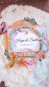 bijoux paysages : bracelet
