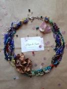 bijoux paysages : collier