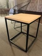 deco design autres chevet table basse : Le Cube