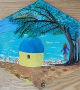 tableau autres : Spiritualité et Méditerranée