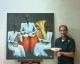 galerie artiste - Jamal El hajoui