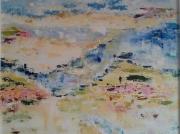 tableau paysages : Chemin