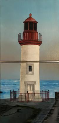 La Cotinière et son phare