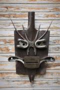 sculpture autres : El DIABLO