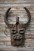 sculpture animaux : TORO