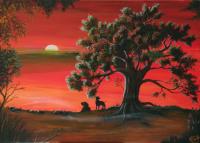 Au pied de mon arbre II