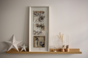 tableau fleurs fleur tournesol dessin carton : Helianthus Annuus