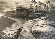 dessin paysages : Berder