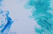 tableau autres abstraction art emotions artistes : Se réveiller