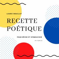 Recette poétique