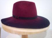 artisanat dart autres feutre laine femme hiver : chapeau duo