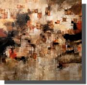 tableau abstrait oeuvre unique tableau abstrait tableau peint ,a la main rachel masnaghetti : 17.03.2021