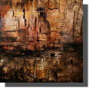 tableau abstrait peinture abstrait moderne deco : 17.12.2020