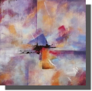 tableau abstrait oeuvre unique tableau abstrait tableau peint ,a la main rachel masnaghetti : 11.02.2021