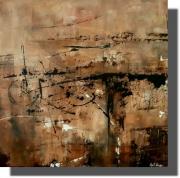 tableau abstrait peinture abstrait moderne deco : 04.10.2020