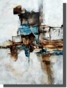 tableau abstrait oeuvre unique tableau abstrait tableau peint ,a la main rachel masnaghetti : 10.01.2021