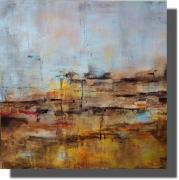tableau abstrait peinture abstrait moderne deco : 10.10.2020