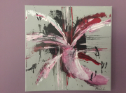 tableau abstrait : Abstrait