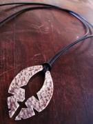 bijoux : Tribal requin