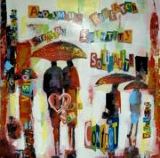 tableau scene de genre anonymous nads creation : Anonymous