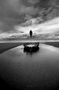 photo autres creation photographie noir et blanc histoire photographique photographie conceptuelle : ESCAPE 19