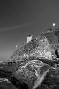 photo paysages noir et blanc paysage photographie photographie art personnage : I can fly 12