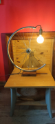 autres abstrait vintage : Lampe d ambiance