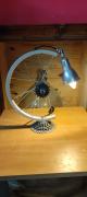autres autres vintage : Lampe d ambiance