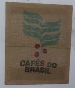 tableau autres cuba sac jute cafe : Cuba Si