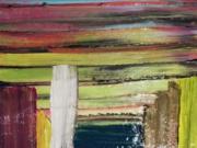 tableau abstrait : Art adstrait
