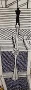 tableau architecture : Passage montmatre