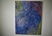 tableau abstrait : Gamma
