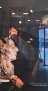 site artiste atelier - Didier Mori - Atelier 53