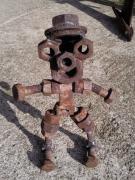 sculpture : réa6