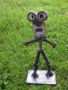 sculpture : botro