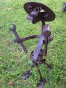 sculpture : la-mineur