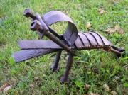 sculpture : réalisation2