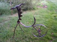 Véloiseau