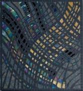 tableau abstrait : Nuit