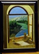 tableau paysages : ouverture