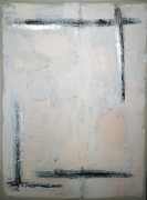tableau abstrait tableau abstrait blanc : White shadow