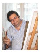 site artiste - Patrick Bauquel