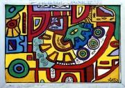 tableau : Composition