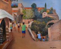 visite des beaux de provence