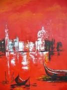 tableau : Venise