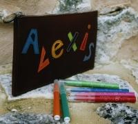 Trousse Alexis