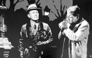 tableau personnages jean gabin andre bourvil comedie dramatique claude autantlara 1 : La Traversée De Paris